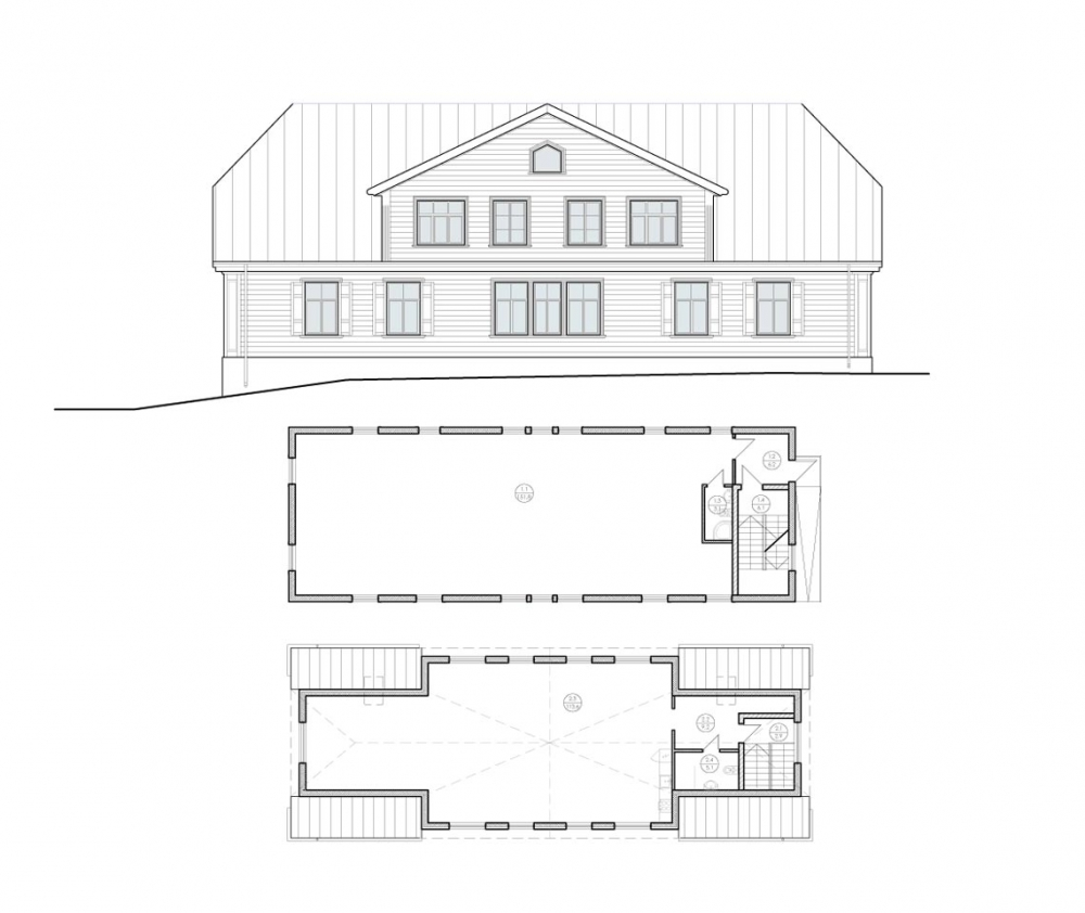 3 HOUSE